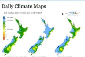 Climate and weather in New Zealand